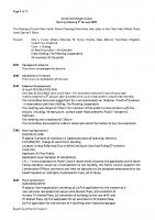 Planning Committee Meeting 09.01.17