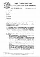 DLP Response 3.13