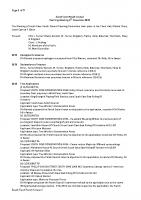 Planning Committee Meeting 02.11.2015