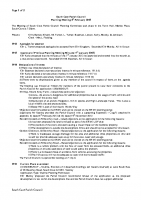 Planning Committee Meeting 04.02.2013