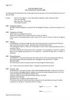 Planning Committee Meeting 04.11.2013