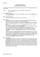 Planning Committee Meeting 06.01.2014