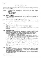Planning Committee Meeting 08.04.2013