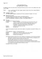 Planning Committee Meeting 23.06.2014