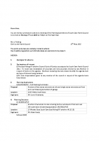 Agenda – Planning Committee -01.06.2015