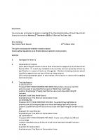 Agenda – Planning Committee – 02.11.2015