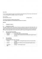Agenda – Planning Committee 04.04.2016