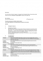 Agenda – Planning Committee – 05.10.2015