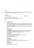 Agenda – Planning Committee – 06.03.17