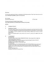 Agenda – Planning Committee – 06.07.2015