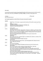 Agenda – Full Council – 17.07.2017