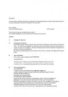 Agenda – Planning Committee – 03.07.2017