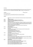 Agenda – Full Council – 19.10.2015