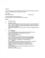 Planning Committee Agenda 08.01.2018