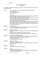 Full Council Minutes 17.06.2019