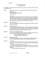 Full Council Minutes 18.11.2019