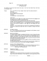 Full Council Minutes 16.12.2019