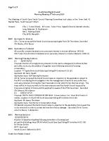 Planning Committee Meeting 03.02.2020