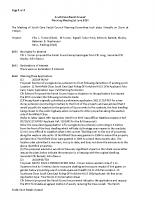 Planning Committee Meeting 01.06.2020