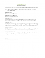 Open Spaces Committee Minutes 13.07.2020