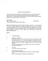 TS Agenda 28th September 2020