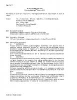 Planning Committee Meeting 05 10 20