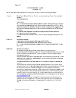 Full Council Minutes18 01 2021