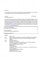 Full Council Agenda 04.05.2021
