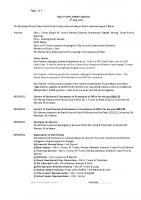 Full Council Minutes 04 05 2021